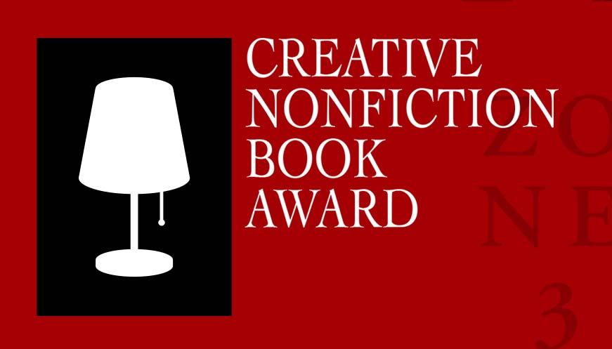 Nonfiction Award Header
