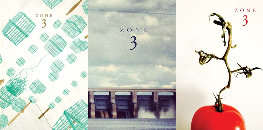 Subscribe to Zone 3 Journal