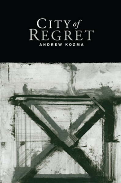 City of Regret cover image