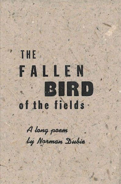The Fallen Bird of the Fields cover image