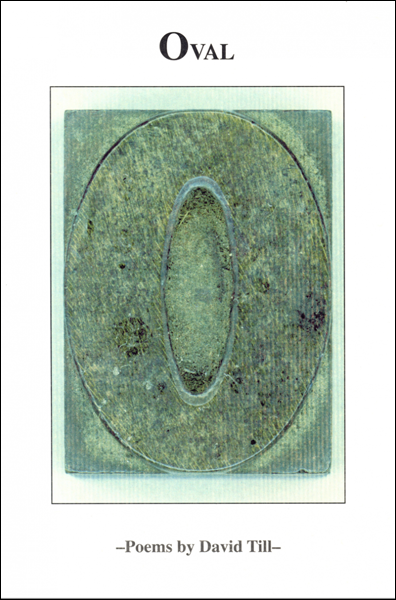 Oval cover image